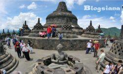 Candi Borobudur, Keunikan Candi Borobudur