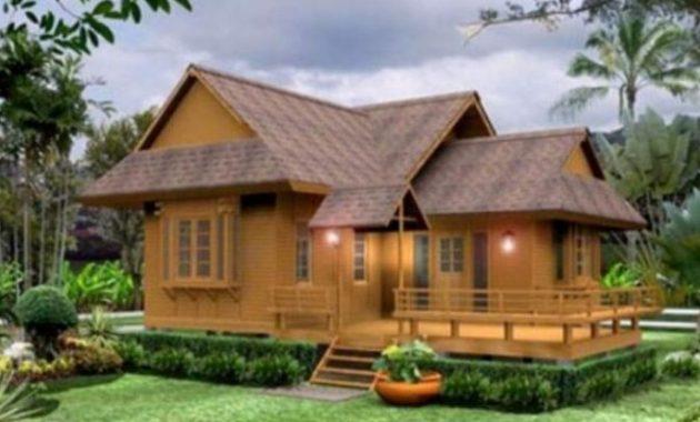 Rumah Imah Badak Heuay