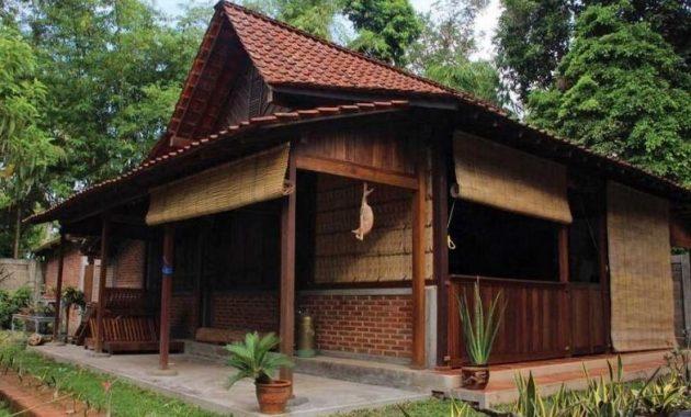 Rumah Imah Perahu Kumureb