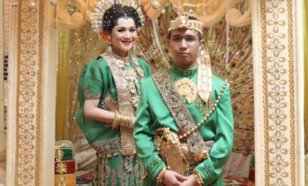 Upacaa Pernikahan Adat Suku Bugis