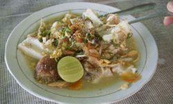 Makanan Khas Kalimantan