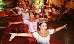 Tarian Asal Sulawesi Selatan